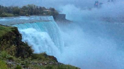 USA Niagara falls
